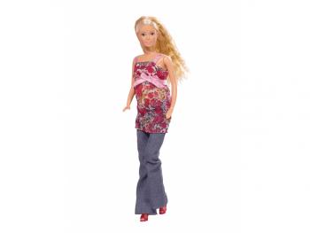 Steffi Welcome baby Barbie z dojenčkom