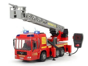 Gasilski avto igrača Fire Hero