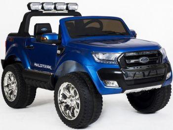 Baterijski električni avto Ford Ranger 4x4
