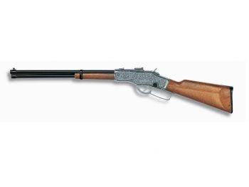otroška kavbojska puška
