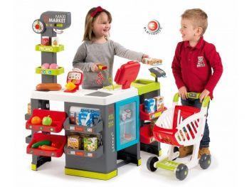 Smoby trgovina supermarket 7600350215