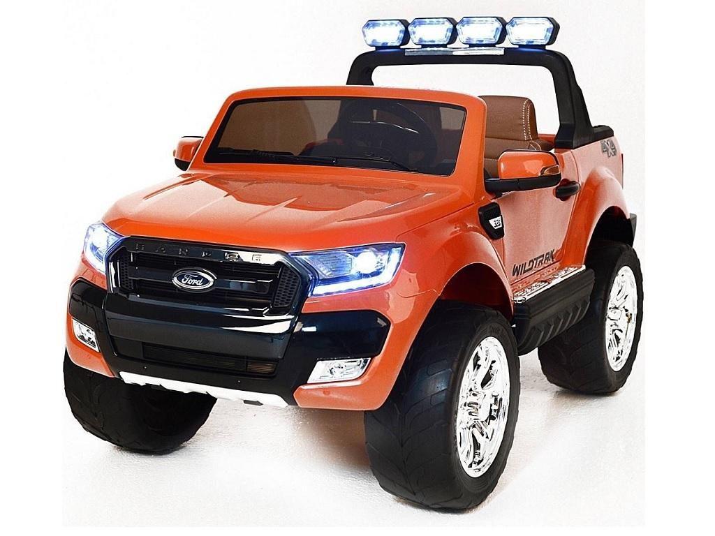 otroski-avto-na-baterije-ford-ranger