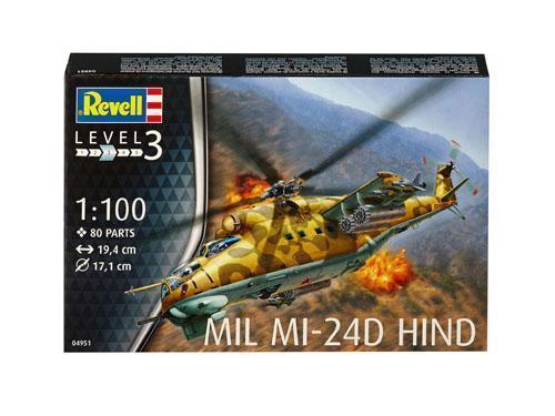 Elk Grove Vw >> Revell maketa letala MIL MI-24D HIND | Trgovina Eigrače.com