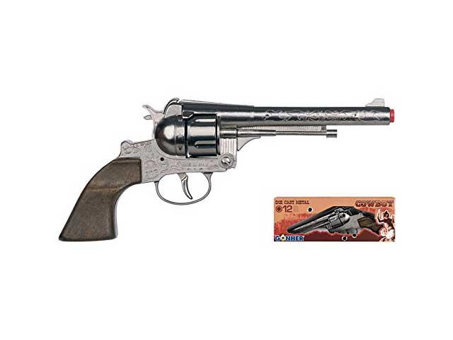 Otroški kavbojski revolver Gonher