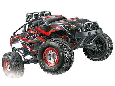 Monstertruck X-King 4WD