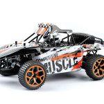Sand Buggy Extreme D5 4WD orange