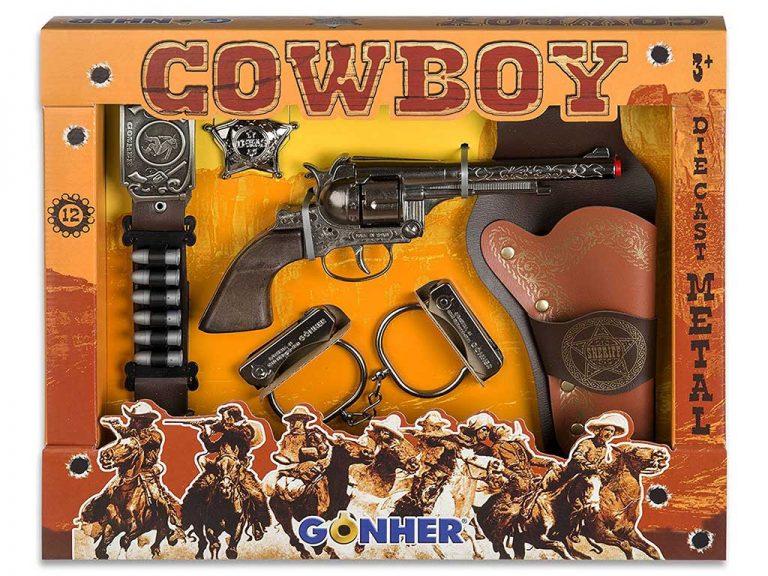 kavbojska pištola