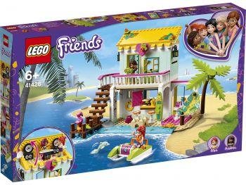 LEGO kocke Friends 41428 hiša na plaži