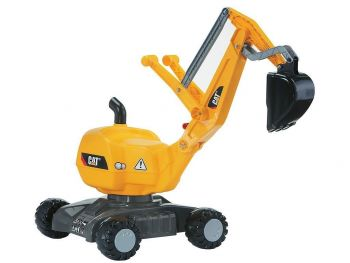 Bager Rolly toys CAT 421015