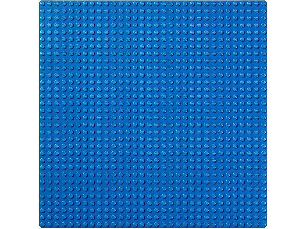 LEGO modra plošča 10714