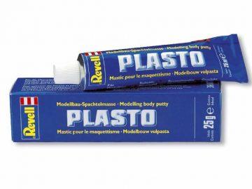 revell kit plasto