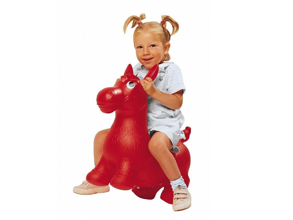 Hop Hop napihljiv Pony John
