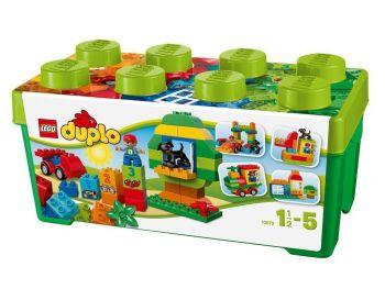 10572 LEGO® DUPLO® Škatla za zabavo vse v enem