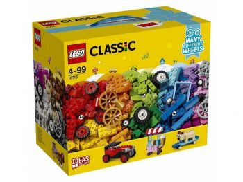 lego kocke 10715