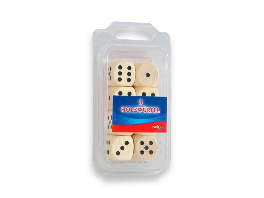 igralne kocke