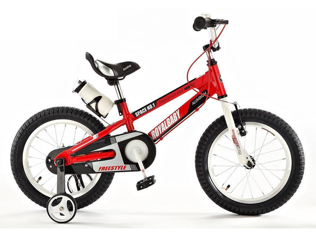 otroška kolesa aluminij 16 col