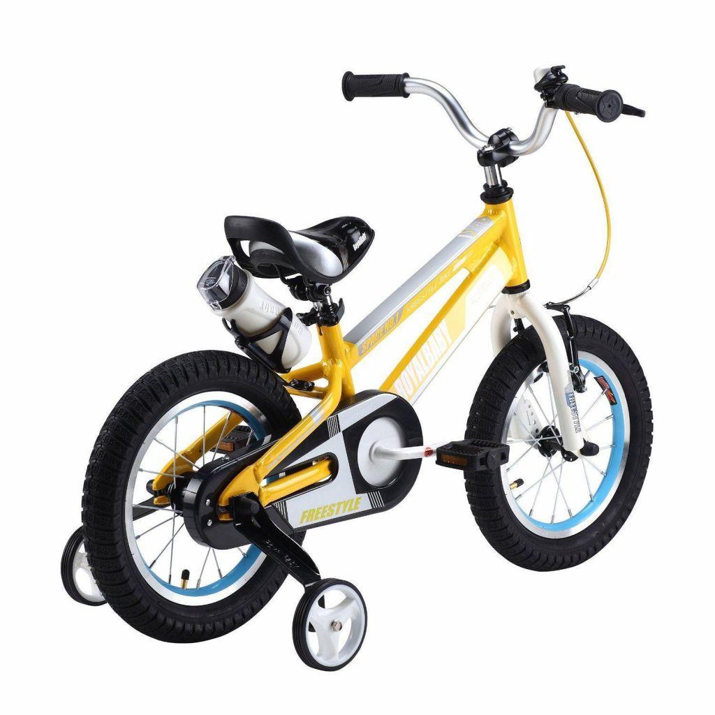 otroška kolesa 16 col aluminij