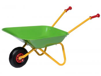 Otroška samokolnica kovinska Rolly Toys 271900