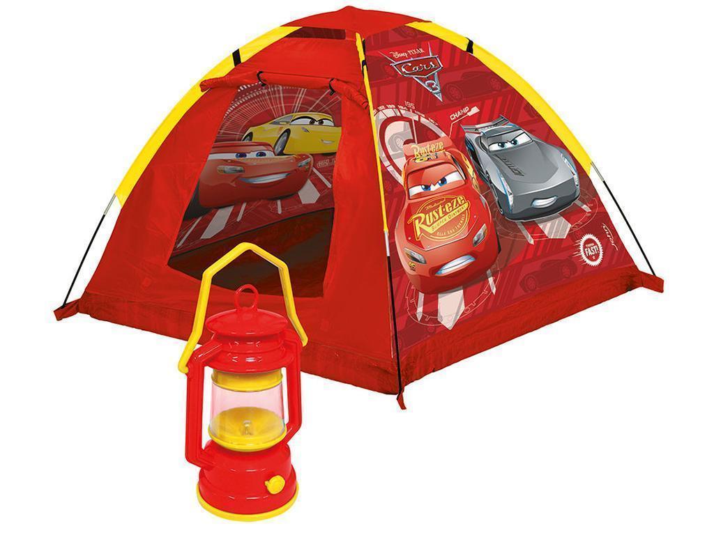 otroški šotori