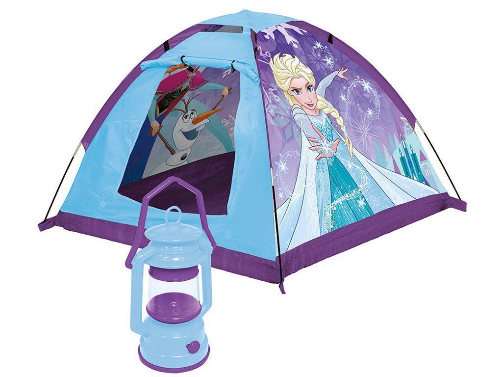 otroški šotor