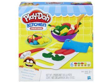 otroški plastelin igrača