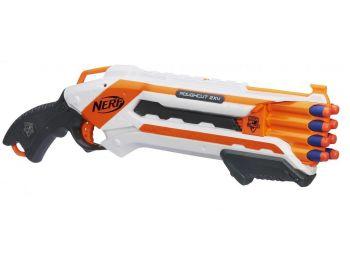 NERF puška Rough cut 2x4