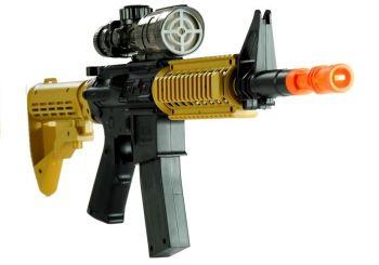puška igrača