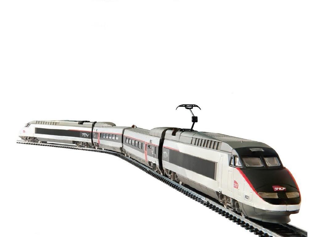 mahano vlak