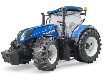 Bruder igrača traktor New Holland 03120