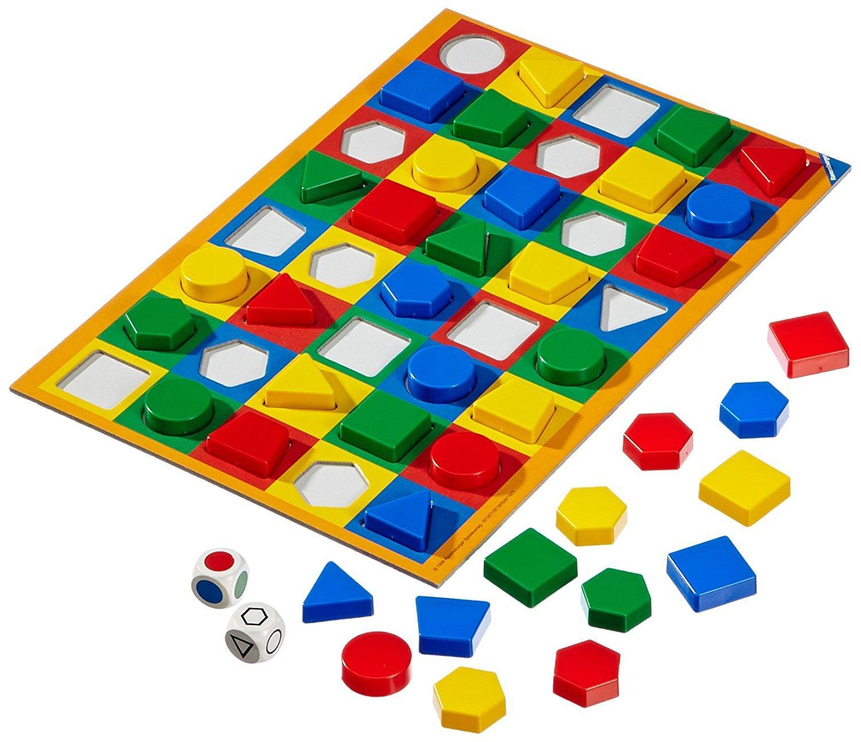 Colorama Spiel