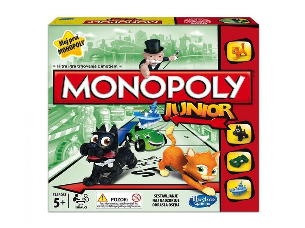 monopoli junior