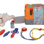 Otroška igrača Set za veterinarja