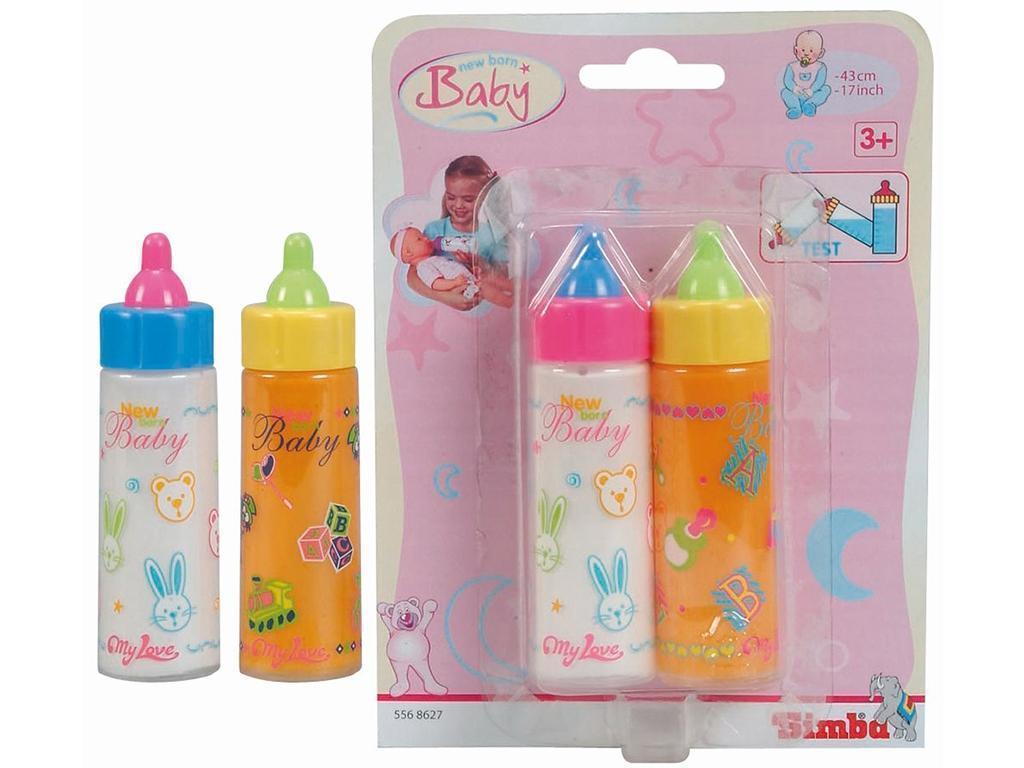 New Born baby Magične stekleničke
