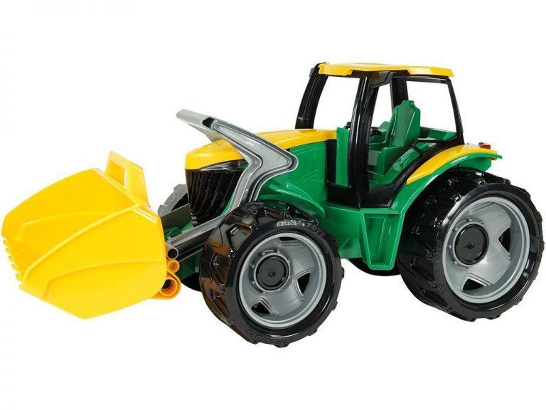 Otroški traktor igrača Lena