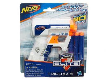 Nerf pištola Triad EX3