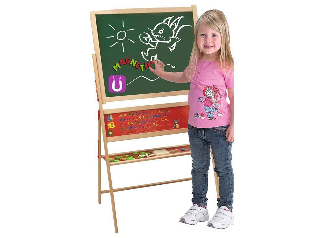 Eichhorn Lesena otroška tabla
