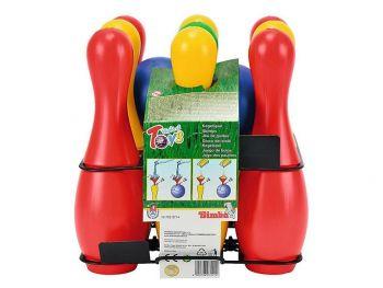Otroški keglji Simba Toys