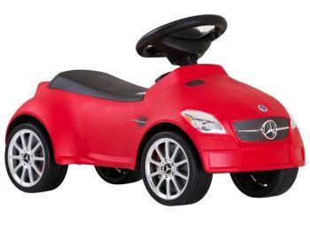 otroški avto poganjalec