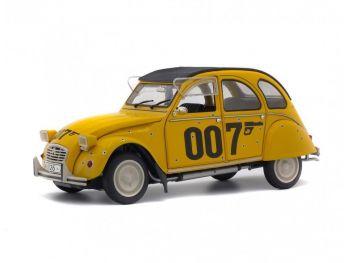 avto kovinski model