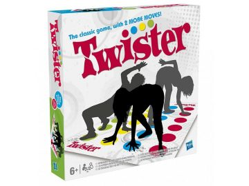 namizna igra twister