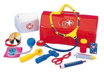 Otroška zdravniška torba