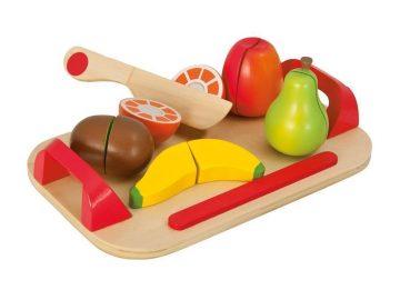 otroške lesene igrače