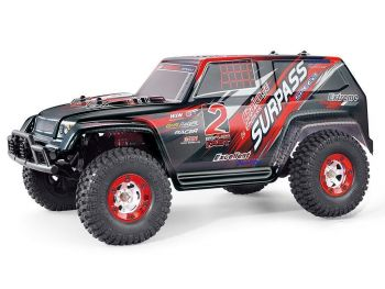 EXTREME 4WD M1:12 2.4GHz RTR