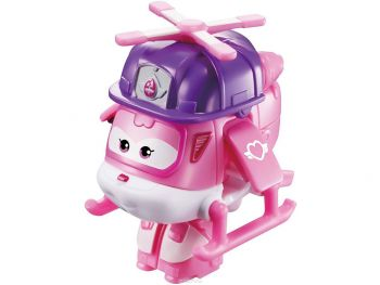 Super wings transforming Dizzy - super krila