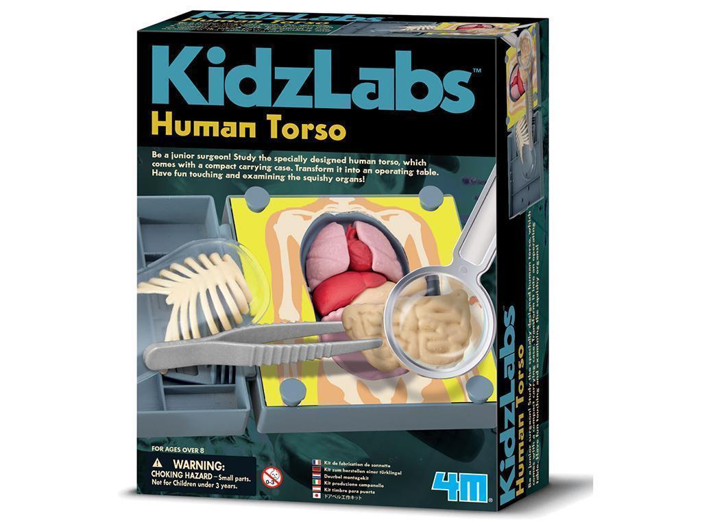 otroške igrače 4m