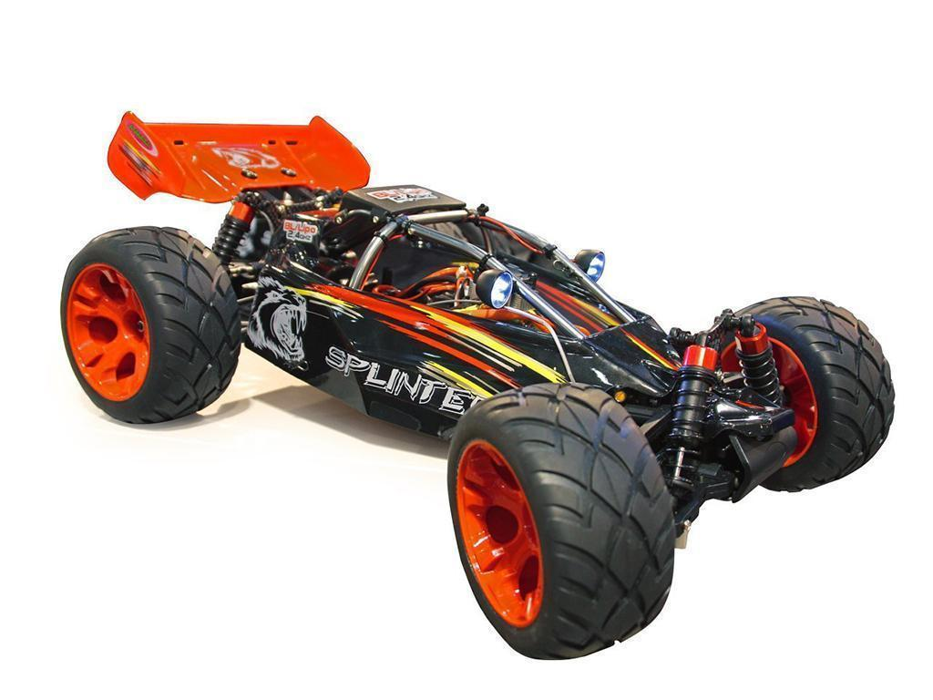 SPLINTER Desertbuggy 1:10 4WD LiPo 2.4GHz