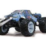 Tiger Ice Monstertruck 4WD LiPo 2.4GHz