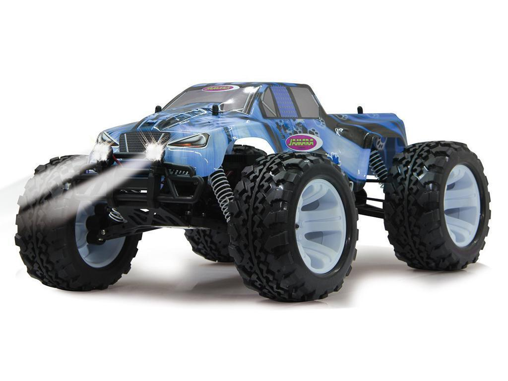 Tiger Ice Monstertruck 4WD LiPo 2.4GHz