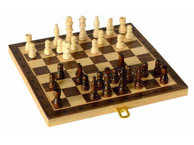 Lesen šah Beluga