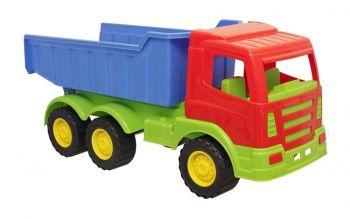 igrača kamion kiper